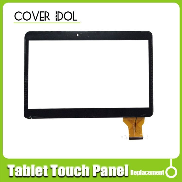 "10.1"" inch YLD-CEGA350-FPC-A1 Touch Screen Panel Digitizer Glass Sensor Replacement"