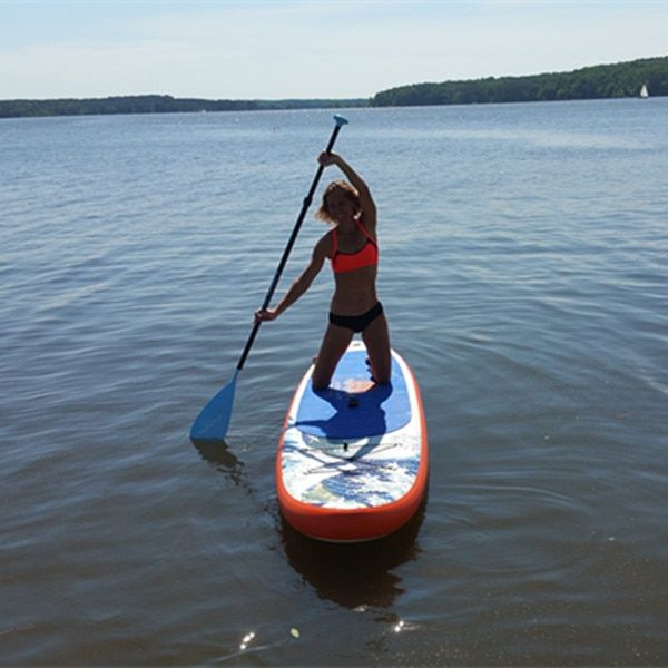 Hot Sale High Quanlity Inflatable SUP board / Paddle board stand up / SUP board inflatable / paddle board inflatable