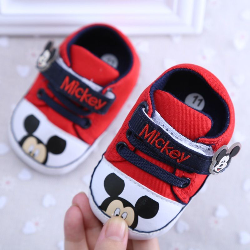 2016 Fashionable Style Baby Shoes Breathable Lovely Exterior Toddler Shoes Comfortable Soft Bottom Infant Shoes R11293
