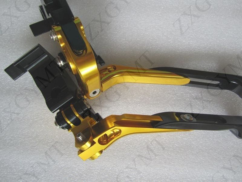 fit SUZUKI Rf900 Katana Gsxr 1100 Bandit 1200 Brake & Clutch Levers