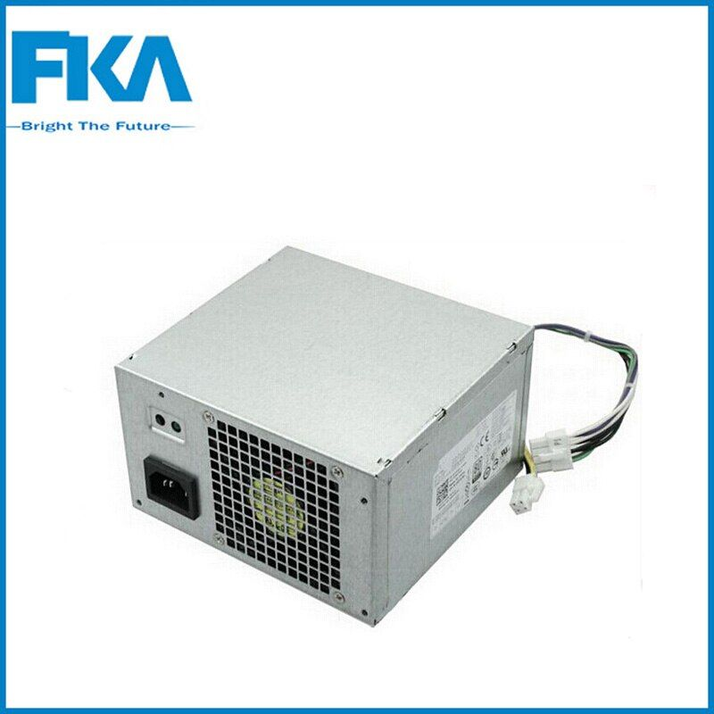 Original 100% New Tested Working For Precision T1700 Workstation 290Watt PSU KGF74 0KGF74 RVTHD N0KPM KPRG9 Desktop Power Supply