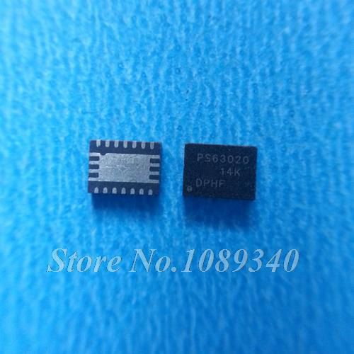 20PCS TPS63020 TPS63020DSJR PS63020 QFN new original