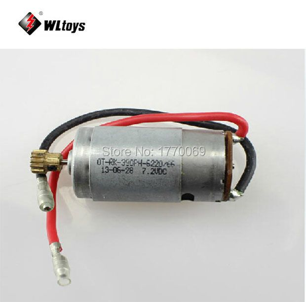 New WLtoys L969 L979  Original Accessories Parts RC Motor