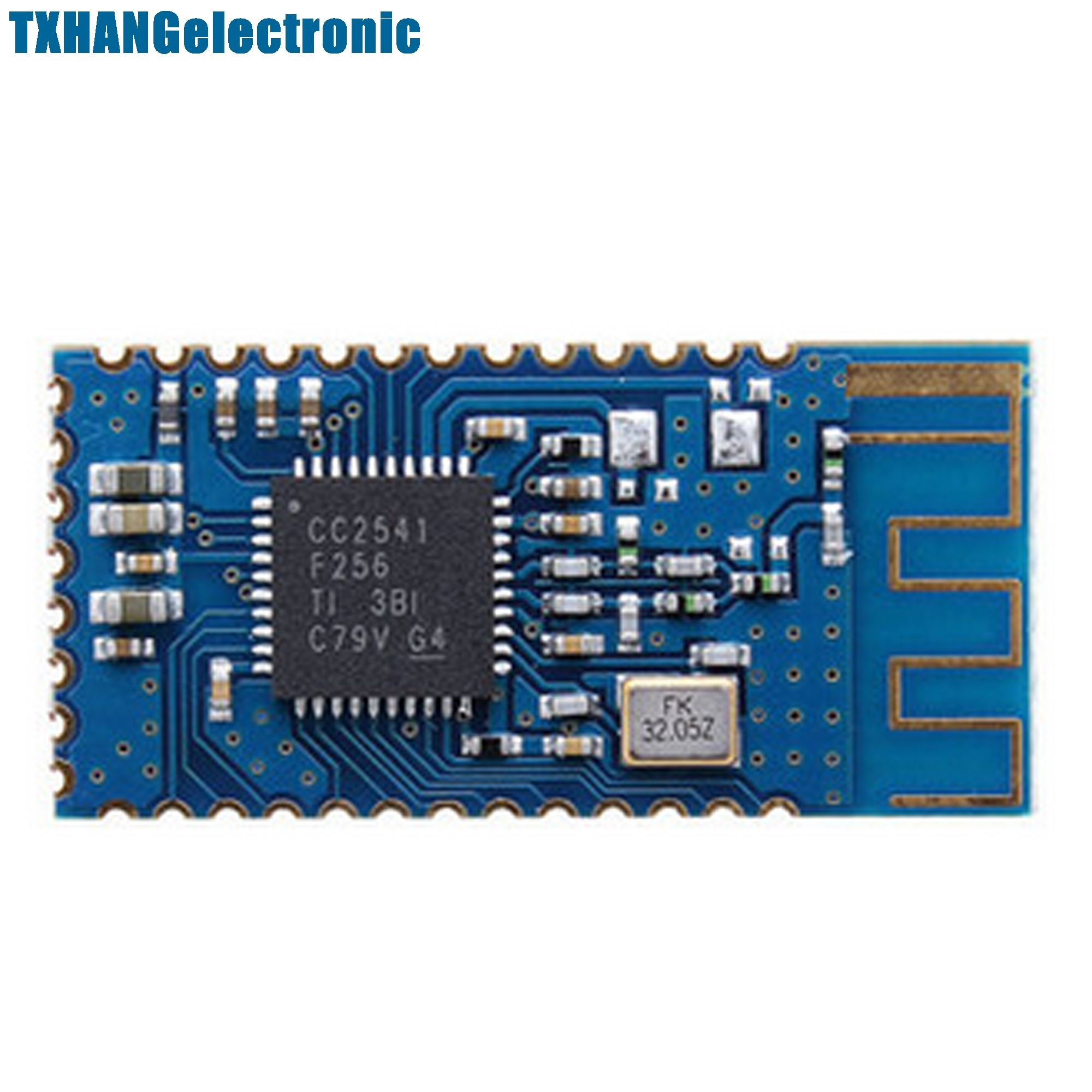 HM-10 CC2541 CC2540 4.0Bluetooth UART Transceiver Module Transparent Serial Port