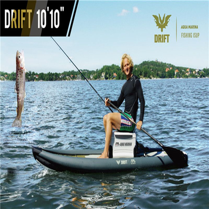 Freeshipping Drfitfishing  Surfing Stand up paddle board  Sup Board Surfboard Paddle board Surf board SUP Kayak Inflatable boat
