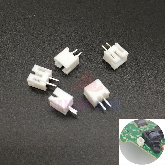 100pcs  vibration motor jack socket For xbox360 xbox 360 Controller interface