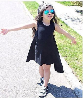 baby girl dress 2016 Kids Maxi Afghan Batwing quoted irregular dress Dress Clothing Outfits Dress AU