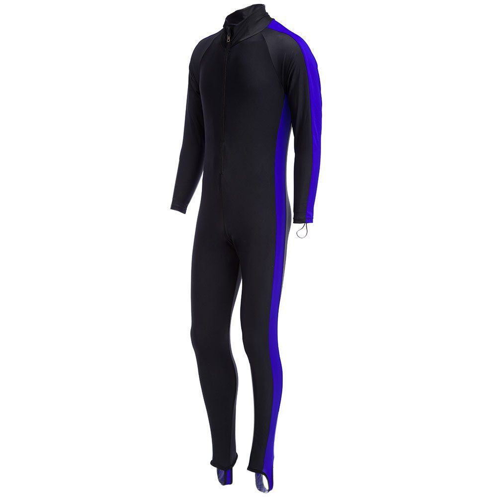 Unisex Keep Warm Sunscreen Watersport Wetsuits Unisex Jumpsuit Diving Suit for Diving Swimming 2016 Outdoor