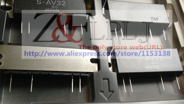 MODULE  S-AV32  S-AV32A   SAV32    SAV32A   NEW  ORIGINAL similar with sc-1091 s-av17