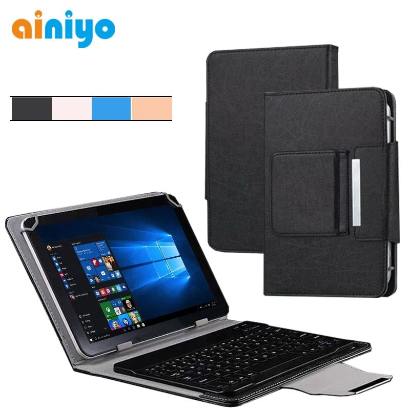 "Universal Bluetooth Keyboard Case For Samsung Galaxy Tab A 10.1 2016 T580 T585 T580N 10.1""tablet pc case + free 2 gifts"