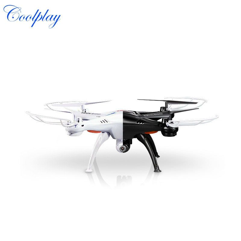 High-Quality SYMA X5SW FPV RC Quadcopter Drone with WIFI Camera HD 2.4G 6-Axis Drones RC Helicopter