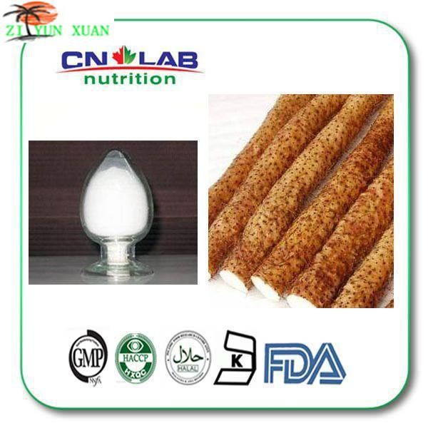 95% HPLC wild yam/diosgenine gel supplements