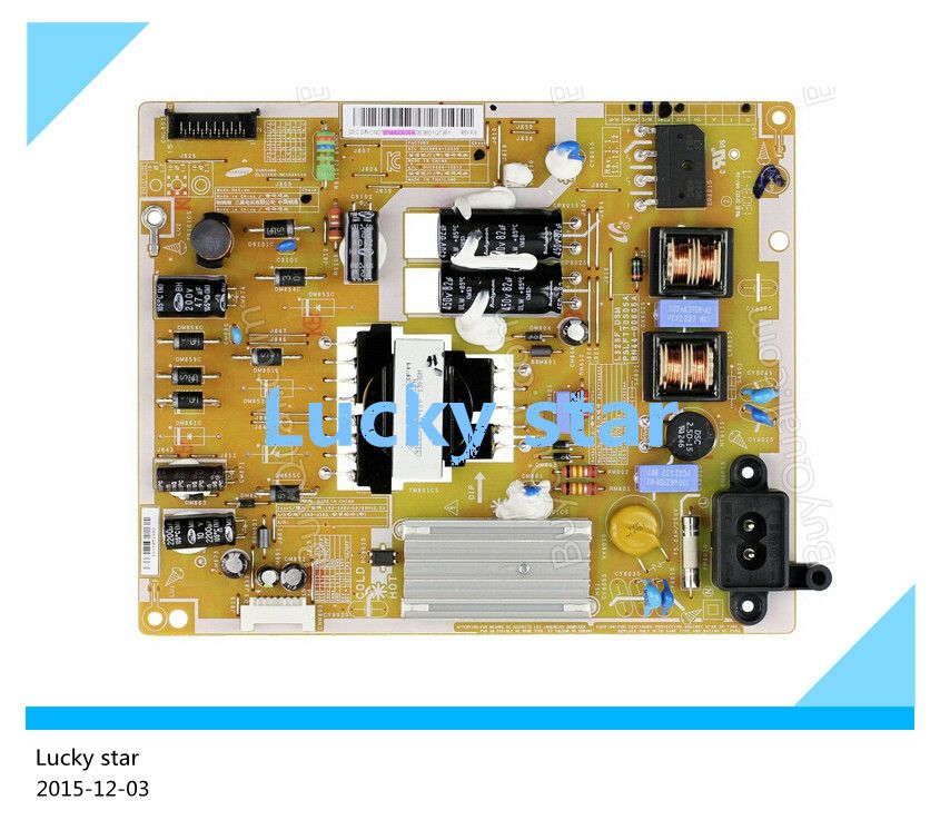 90% new original board For BN44-00605A L32SF_DSM PSLF770S05A  Power Supply Unit - NEW