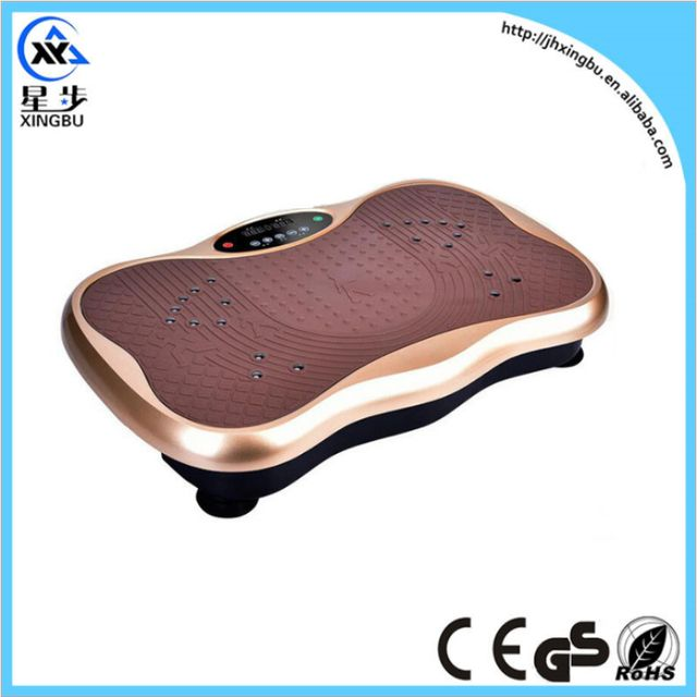 free shipping MINI vibration plate exercise, body vibration plate, whole body exercise vibration machine weight loss