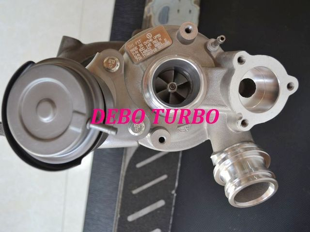 NEW VP58/03C145702H turbocharger for VW NEW Passat Lavida Santana Polo Touran Magotan Bora Jetta Sigtar,EA111,1.4T 96KW