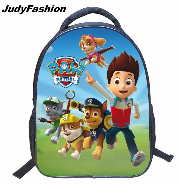 JudyFashion Hot Cartoon Mario Backpacks For Kids Children School Bags Primary Backpack Boy mochila