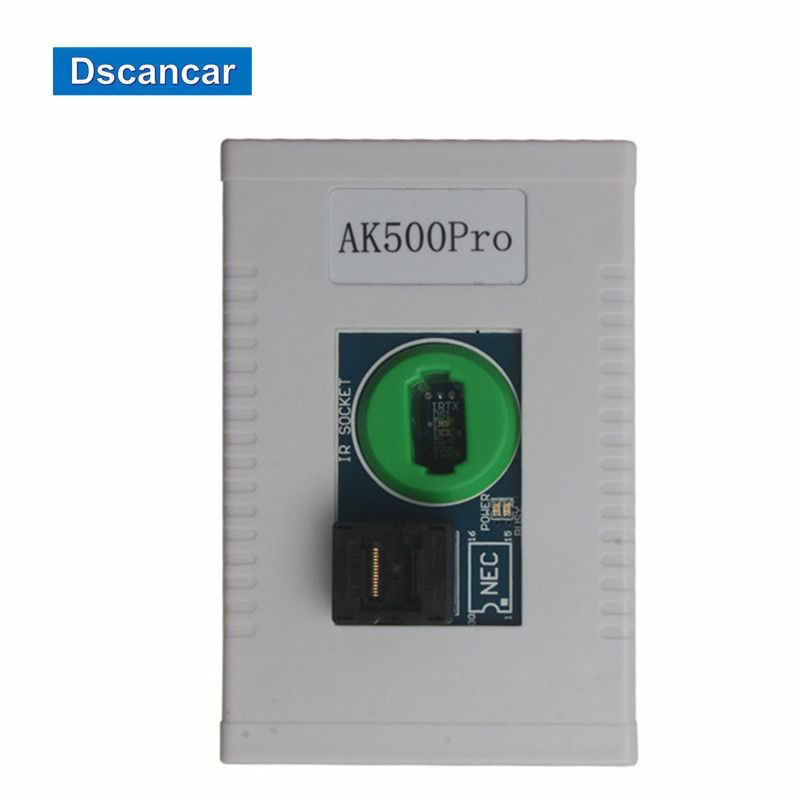 AK500Pro AK500 PRO Super for Mercedes Benz Key Programmer Without Remove ESL ESM ECU