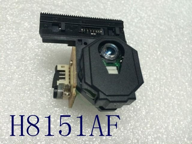 Brand New H8151AF Laser H8151 CD  Laser Lens Lasereinheit Optical Pick-ups Bloc Optique