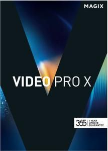 MAGIX Video Pro X8 for win