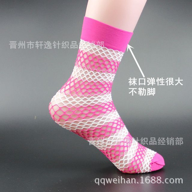 Warm comfortable cotton bamboo fiber girl women's socks ankle low female invisible  color girl boy hosiery 5pair=10pcs WS55