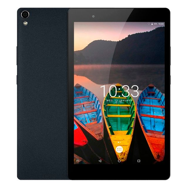 Lenovo P8 8.0 inch Tablet PC Android 6.0 Snapdragon 625 Octa Core Lenovo Tablet 2.0GHz 3GB RAM 16GB ROM Cameras android tablet