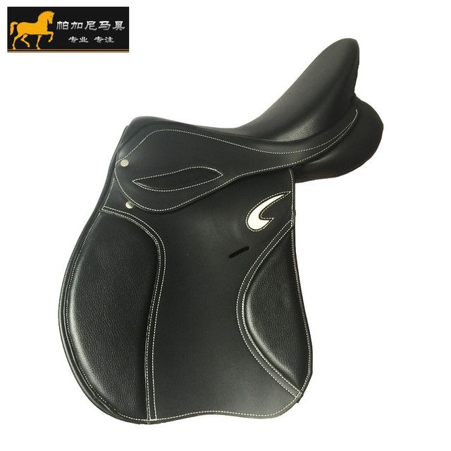 Comprehensive Quality Leather Saddle Saddle Horse Saddle Horse Saddle Y10838