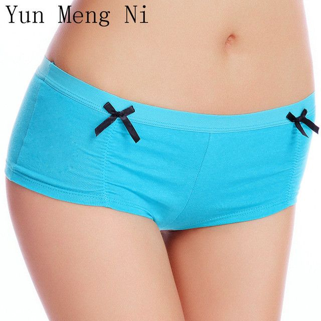 4pcs/lot Female sexy underwear women panties Cotton woman calcinha free shipping brand tanga Women's lingerie underwear S86