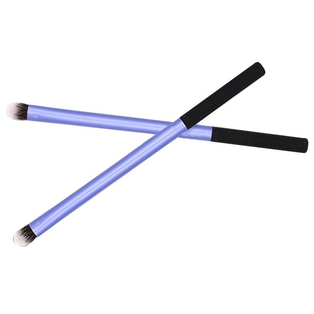 1Pcs Professional Cosmetic Tool Eyeshadow Eye Shadow Foundation Face Blending Makeup Brushes
