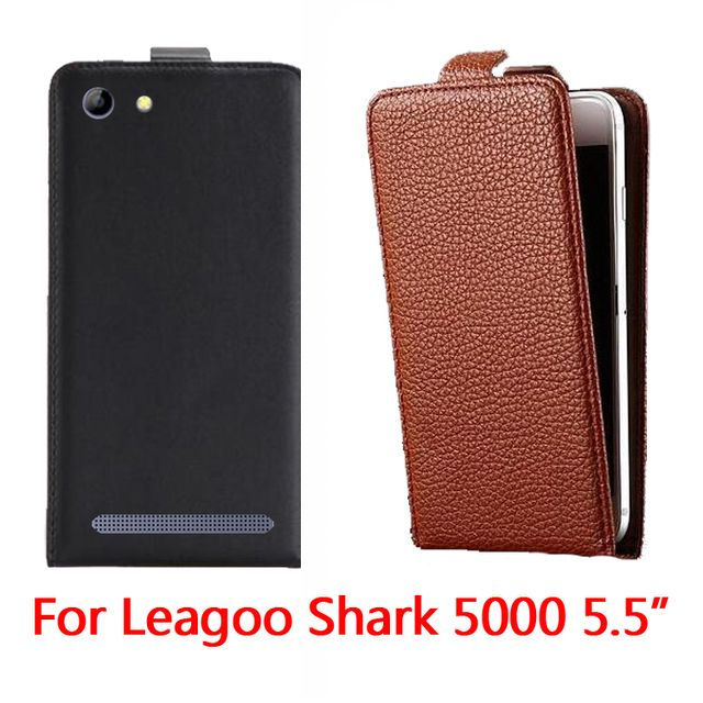 case for Leagoo Shark 5000/ Wiko Jerry Max/ Coolpad Sky 3 S /Power Cases Cover Fundas Mobile Phone Bag Flip Up and Down Case