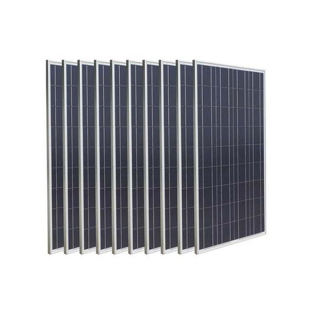 Painel Solar 1000 w 12v 100W Photovoltaic Panel Boats And Yachts Batterie Solaire Solar System For Home Caravan Motorhome