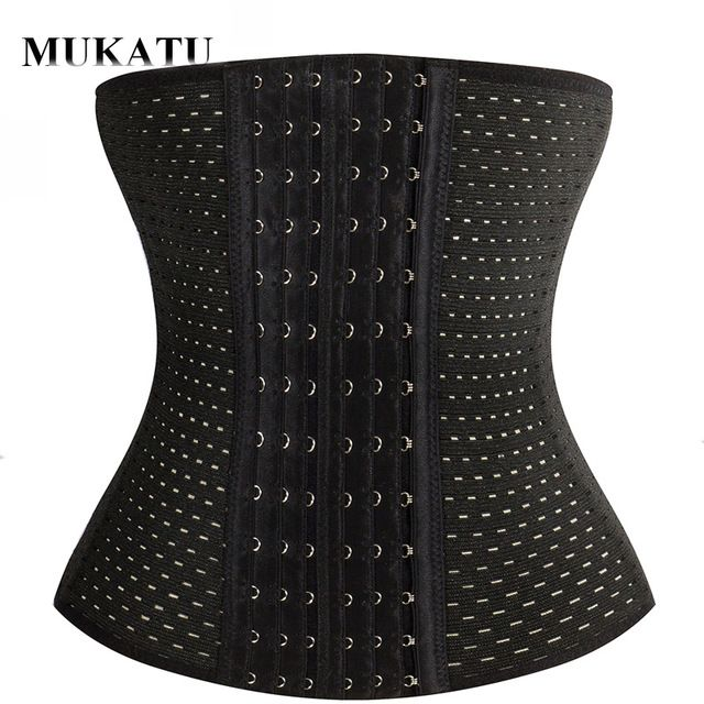 Waist Trainer Belt Corsets Steel Boned Body Shaper Women Postpartum Belly Band Sexy Corselet Bustiers Corsage Modeling Strap