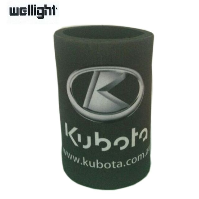 Neoprene Stubby holders with Customized  LOGO Printing ,Beer Bottle Coolers Personalized Printed for Wedding Gift