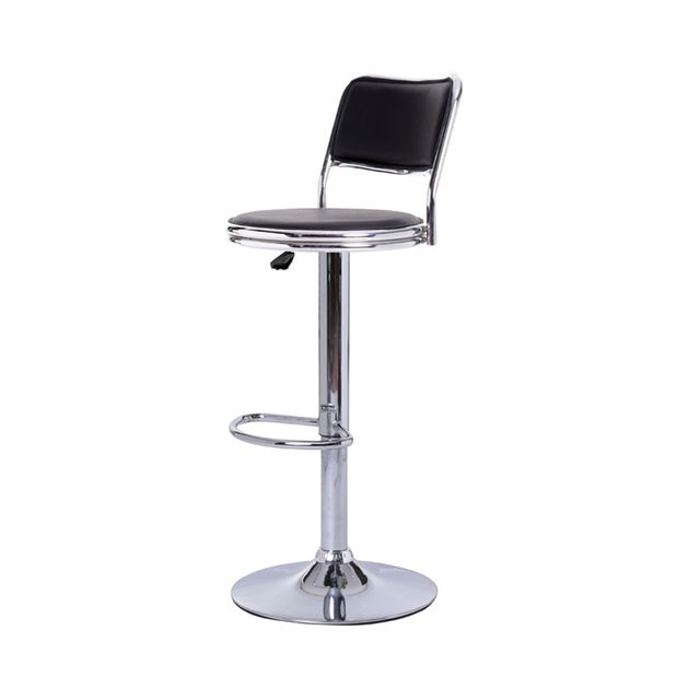 cr, Bar stool fashion simple lifting high cr FREE SHIPPING