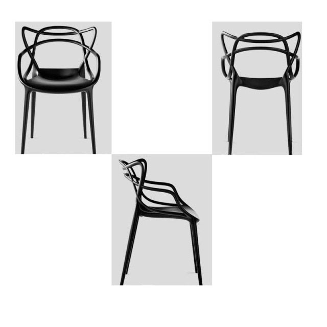 New Creative dining chair,rattan chair,armchair, waiting chair,the science fiction of furniture products,live room chair