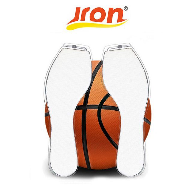 Sports Air Cushion Insoles Running Shoes Basketball Gel Inserts Shoes Pad Orthopedic Quick-Drying insoles Men& Woman Feet Care