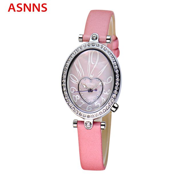 Silver Diamond Women Watches Luxury Brand Ladies Dress Watch Fashion Casual Quartz Wristwatch relogio feminino