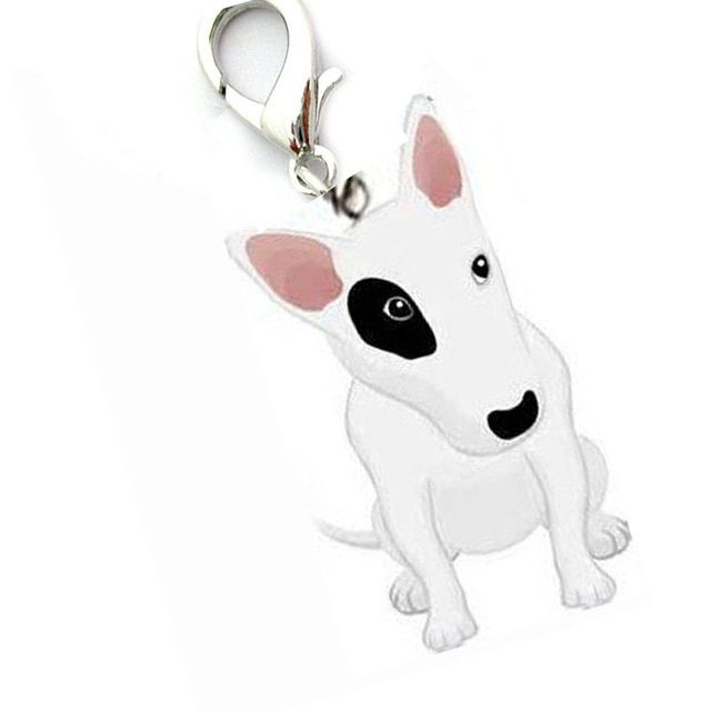 Collar for Dogs Tag Disc Disk Pet ID Enamel Accessories Collars Necklace Pendant Aug24
