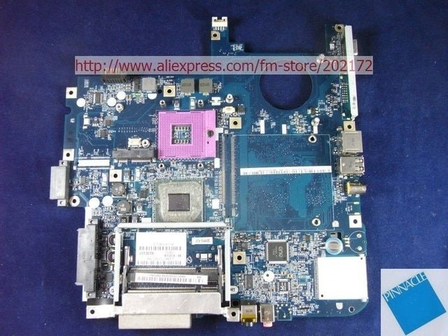 MBALD02001 Motherboard for  Acer aspire   5715Z 5315   ICL50 L07 LA-3551P  tested good