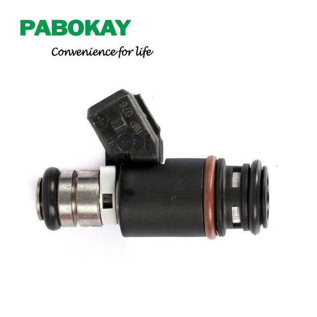 New 5 Holes 215CC For VW GOLF PASSAT BORA Fuel Injector Nozzle IWP076 IWP-076 021906031B 021 906 031 B