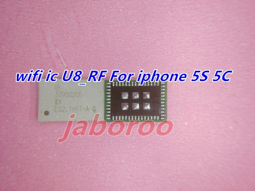 2pcs For iphone 5s 5c Bluetooth WiFi module IC 339S0205