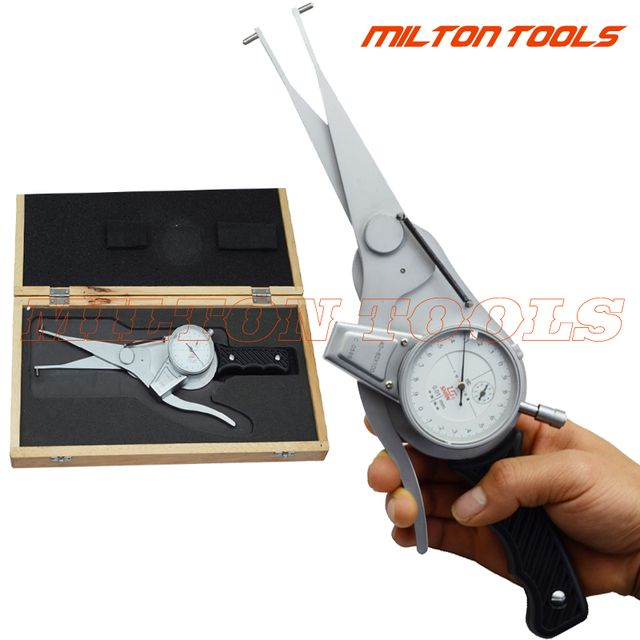 40-60mm inside caliper gauge  dial indicator for inside measurement thickness caliper measure gauge