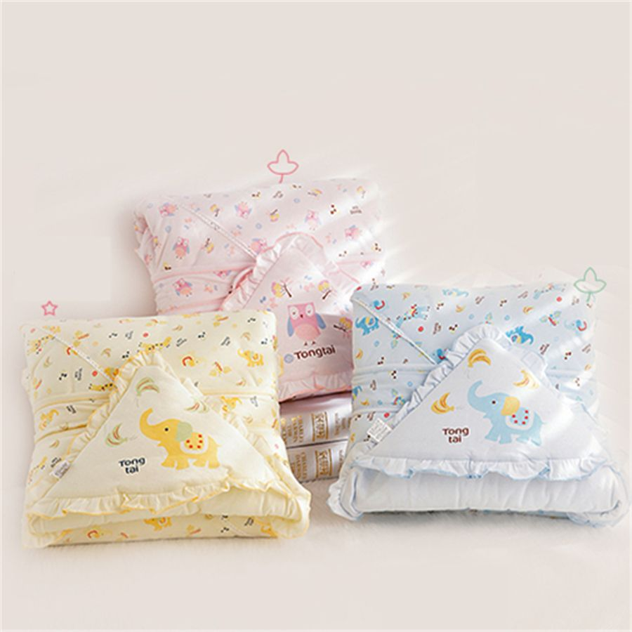 Baby Blankets Newborn Cotton  Infant Wrap Envelope For Babies Wraps High Quality Warm Winter Soft Cotton Baby Blankets 504592