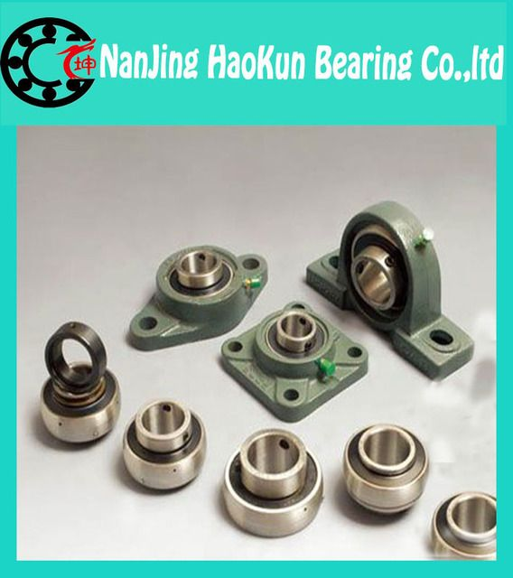 UCP203   ucp203  17MM Pillow Block Bearing with Housing  high quality