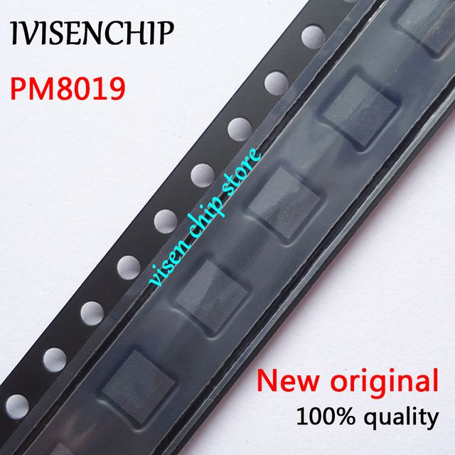 5pcs PM8019 U_PMICRF baseband power ic for iphone 6 6G 6 plus