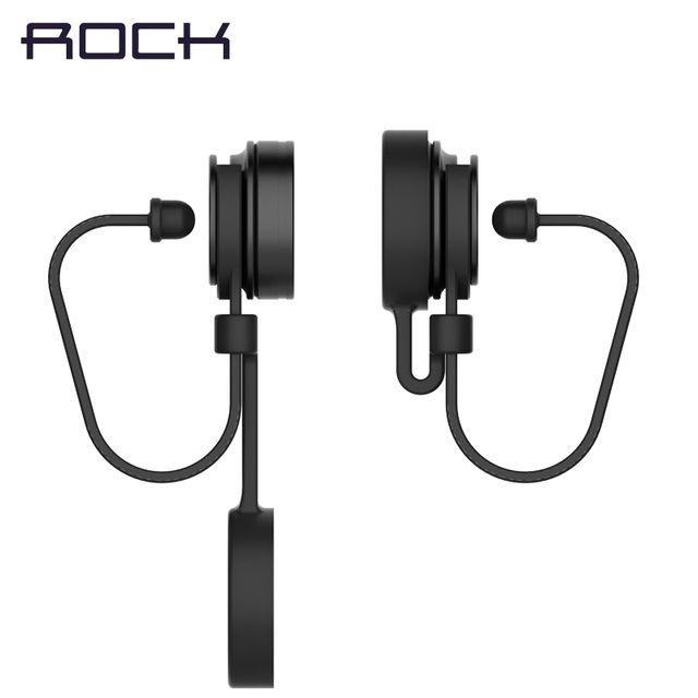 ROCK Wide /Fish eye  Lens  Detachable Universal Clip On Phone Camera Lens for Samsung S6 S7 iPhone 6 Plus 5 5S 56