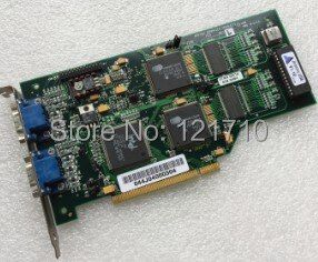 Industrial equipment APPIAN GRAPHICS card Jeronimo J2SB V1.10 PCB 13054 REV H