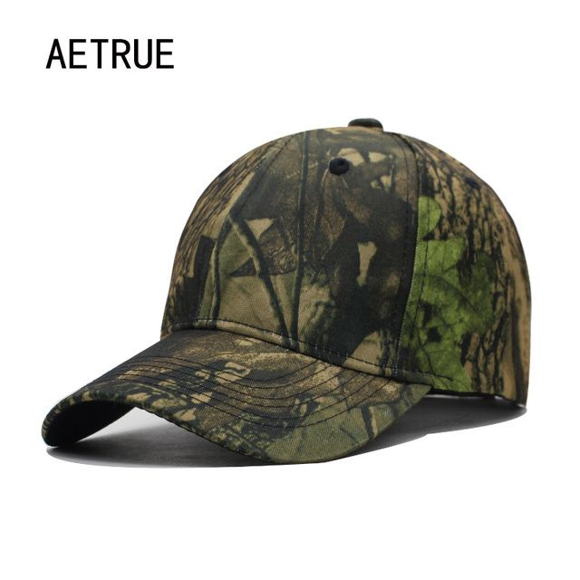Snapback Caps Men Baseball Cap Women Camo Casquette Brand Bone Hats For Men Chapeau Gorras Camouflage Planas Army Baseball Caps