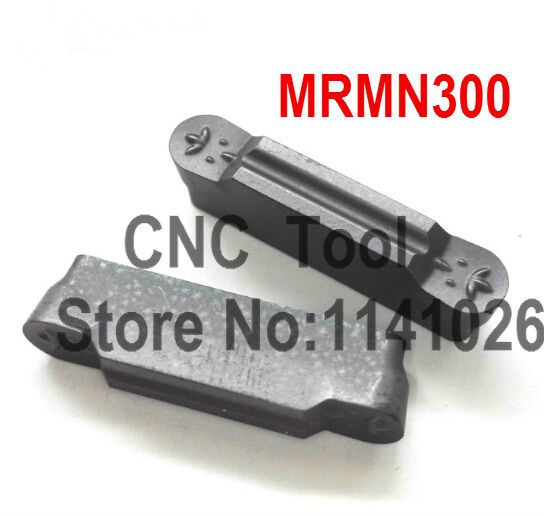 10PCS MRMN300 Circular groove carbide turning insert ,Factory outlets,cutting insert,machine  for Grooving Holder MGEHR & MGIVR