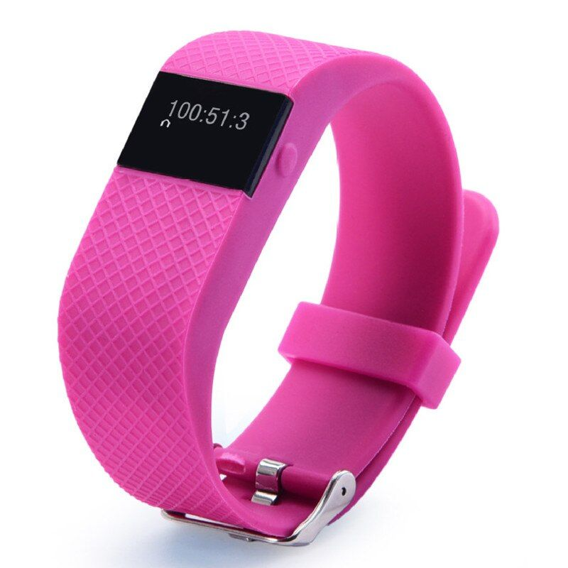 TW64S Bluetooth Smart Band Inteligente Pulse Smart Bracelet Heart Rate Monitor TW64 Plus Smartband Sport Wristband OLED Display