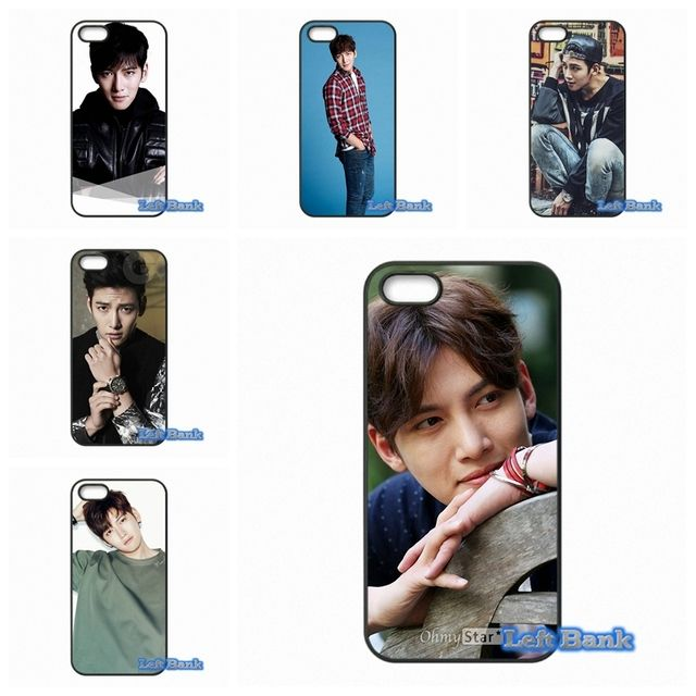 Korean Actor Ji Chang Wook Phone Cases Cover For Samsung Galaxy 2015 2016 J1 J2 J3 J5 J7 A3 A5 A7 A8 A9 Pro